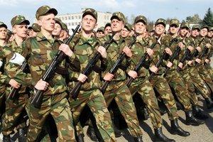 Внеочередной призыв в Украине: кого заберут в армию в этом месяце