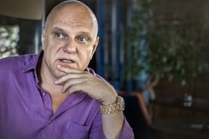"NewsOne уволил Мыколу Вересня после ""мокрого"" эфира"