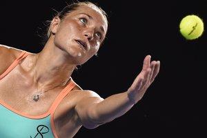 Бондаренко не справилась с Квитовой на турнире в Стэнфорде