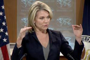 Отношения США и России находятся в низшей точке - Госдеп