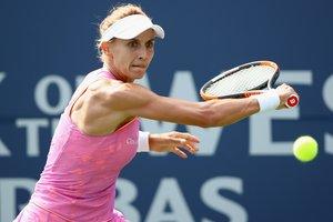 Леся Цуренко проиграла в четвертьфинале турнира в Стэнфорде