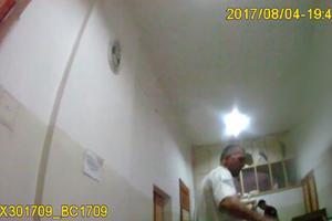 Устроившему резню в психбольнице Львова пациенту огласили подозрение