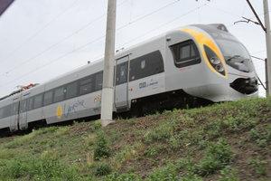 В Украине изменили расписание поездов