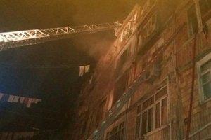 В Азербайджане прогремел взрыв в общежитии