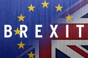 """Великобритания согласна оплатить """"счет за Brexit"""" - СМИ"""