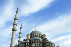В США прогремел взрыв возле мечети