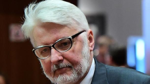 Польша прямо указала наагрессию РФ вУкраинском государстве