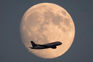 Лунное затмение 7 августа: что увидят земляне