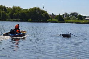 Трагедия на воде: в Днепропетровской области погибли два человека
