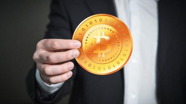 Bitcoin вырос. Фото: Pixabay