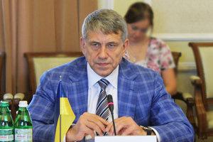 У Украины могут возникнуть проблемы с транзитом газа - Насалик