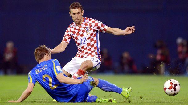 Как информирует Goal.com, Динамо подписывает защитника сборной Хорватии Пиварича