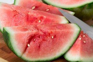 Арбузная диета: в чем польза ягоды для организма