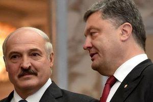 Визит Лукашенко в Украину: стало известно о подписанных миллионных контрактах