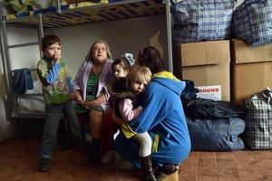 Какие страны приняли больше всего беженцев с Донбасса