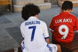 "Суперматч ""Реал"" - ""Манчестер Юнайтед"": где смотреть битву за Суперкубок"