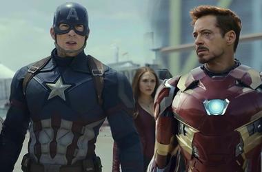 """Список актеров """"Мстителей 4"""" Marvel попал в сеть"""