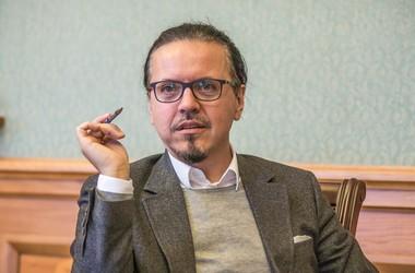 """Глава """"Укрзализныци"""" Балчун подал в отставку"""