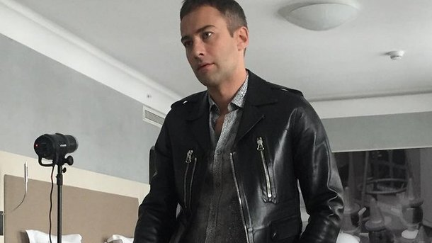 Дмитрий Шепелев. Фото: Instagram