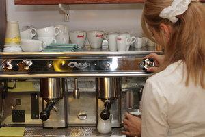 Цены на кофе могут взлететь из-за проблем в Индии