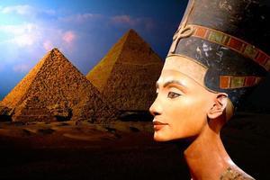 Археологи придумали, как отыскать мумию Нефертити
