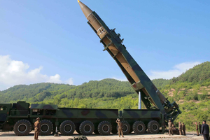 Hwasong-14. Фото: Missile Threat
