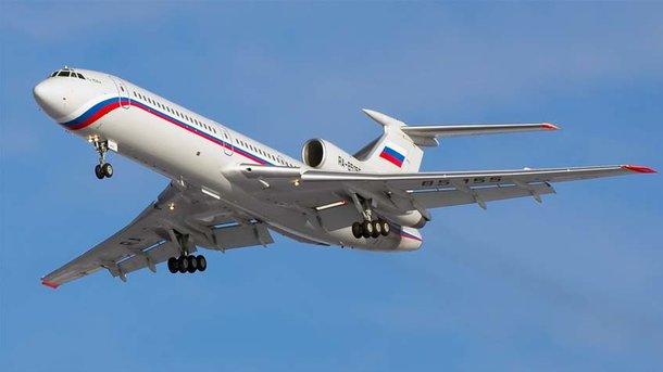 Над Пентагоном иЦРУ пролетел русский  самолет