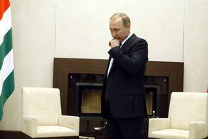 Госдеп США дал оценку визиту Путина в оккупированную Абхазию