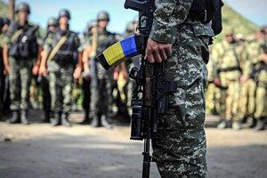 Три года АТО: сколько украинцев получили статус участника боевых действий