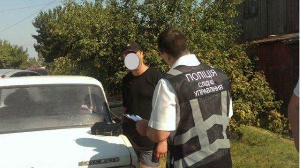 ВБердянске споличным задержали чиновников-взяточников