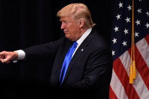 Стивен Кинг рассказал, в чем соревнуются Трамп и Ким Чен Ын
