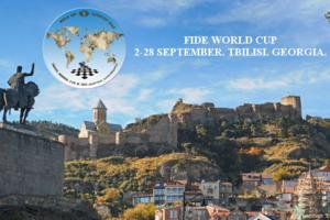 Украинские шахматисты узнали соперников на Кубке мира