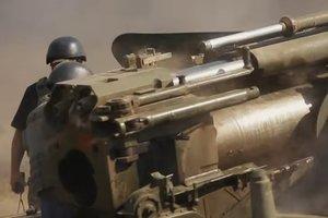 Мощный обстрел Широкино: военные раскрыли детали