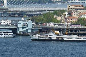 Турция закрывала Босфор на восемь часов ради поисков подростка