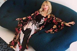 В ванне с лепестками роз: Ирина Билык поделилась пикантным фото