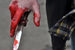 В Харьковской области мужчина убил себя ножом
