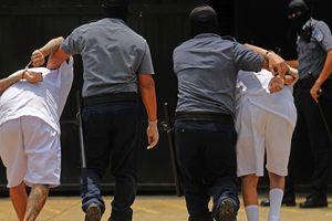 Драка в мексиканской тюрьме унесла жизни девяти человек