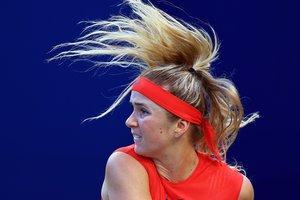 Элина Свитолина разгромила экс-первую ракетку мира Венус Уильямс