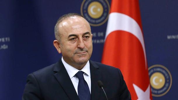Турция неодобряет санкции европейского союза  против Российской Федерации  — Крымский вопрос