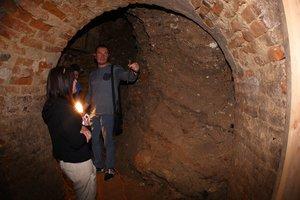 Подземная Украина: в разных городах страны находят загадочные подземелья и тоннели