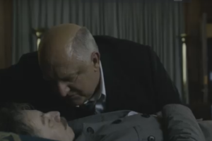 """""""Смерть Сталина"""" под поцелуй Жукова с Хрущевым: первый тизер британской комедии"""