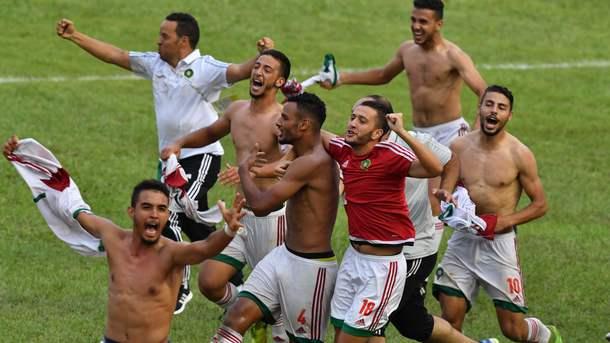 Марокко может принять чемпионат мира 2026 года