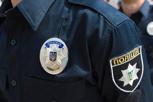 В Тернополе африканец жестоко  избил полицейского