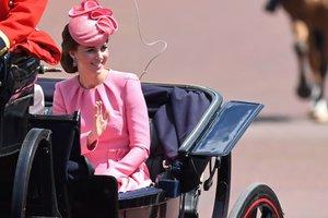 Кейт Миддлтон носит секретное ожерелье, символизирующее единение с семьей
