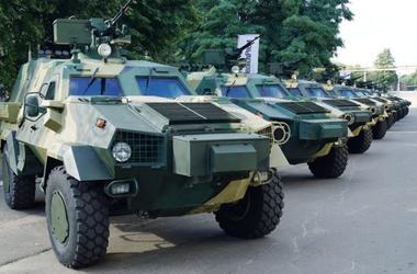 """В """"Укроборонпроме"""" отчитались, чем вооружили армию за три года"""