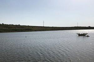 Житель Черновицкой области кормил рыбу и утонул