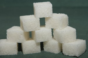 Как отказаться от сахара