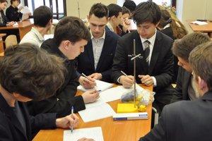 Итоги ВНО: В Украине ухудшается преподавание физики