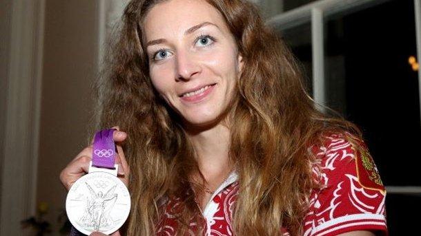Фирова не желает возвращать медали Олимпиад