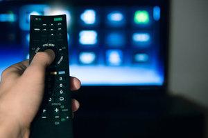 Украина распространяет телевещание на оккупированные территории Донбасса